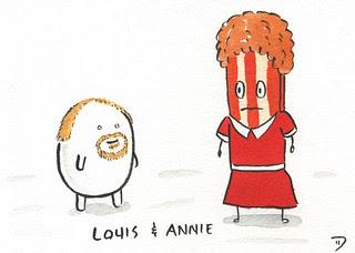Louis & Annie