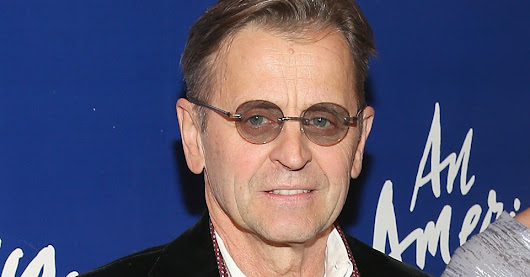 Baryshnikov to Perform in a Show Based on Brodsky's Poetry
