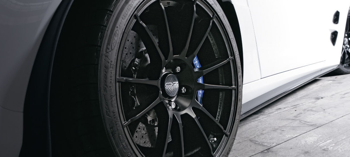 20 Lovely Best Forged Wheels