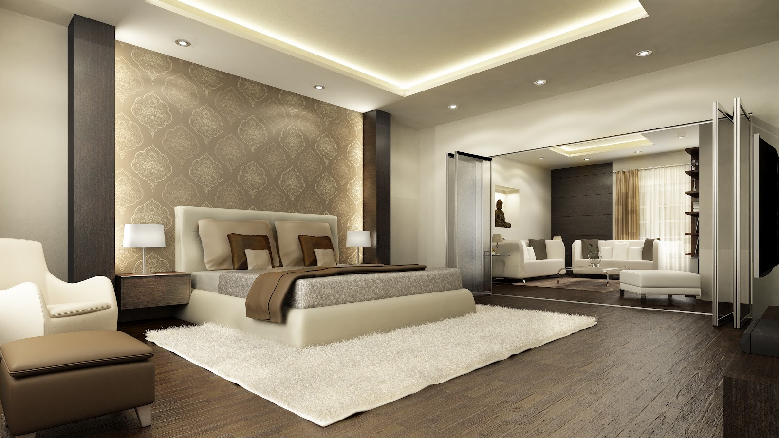 best master bedroom designs 2014