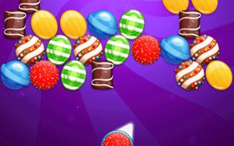 Bubbles Coole Spiele