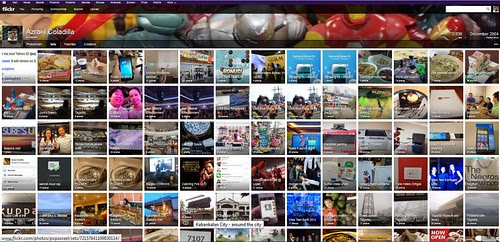 my flickr set