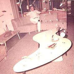 SOUTHERN CALIFORNIA APARTMENT 1960
