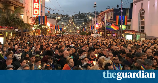 Black Lives Matter pulls out of San Francisco gay pride over policing | US news | The Guardian