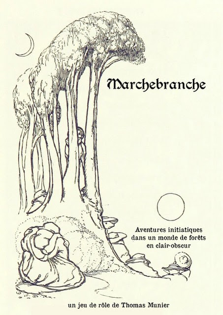 Marchebranche | Outsider