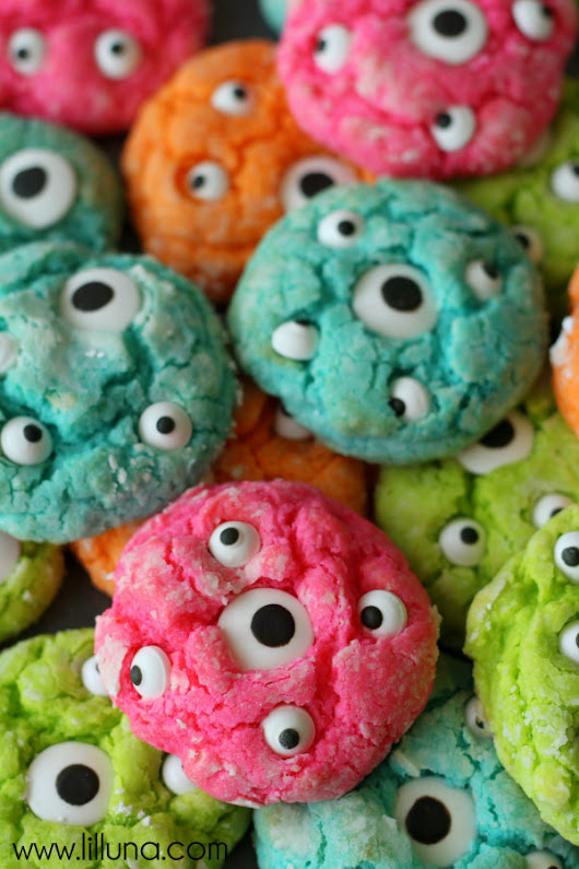 21 Days of Halloween Countdown Best Halloween Treats