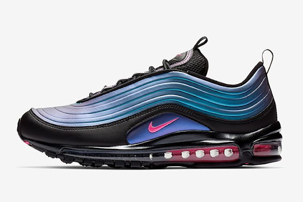 f2447812c7d4 Nike Gives Your Favorite Air Max Sneakers Iridescent Colorways
