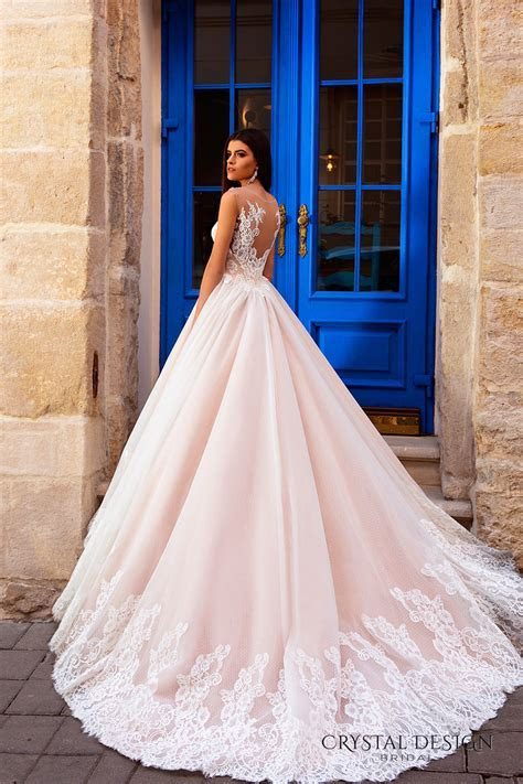 Trubridal Wedding Blog   Crystal Design 2016 Wedding