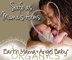 Safe as mamas arms