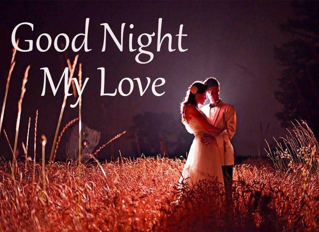 Good Night Wishes For Girlfriend Romantic Good Night Messages