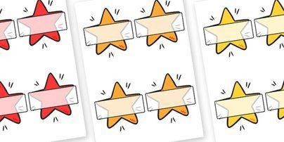 Student-centered resources, Stars and Self registration on Pinterest