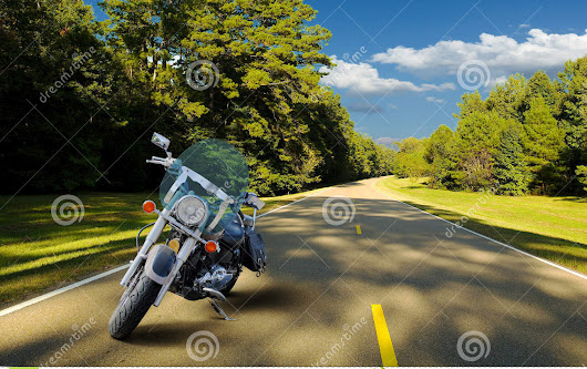 Motorcycle Stock Photo - Image: 62229084