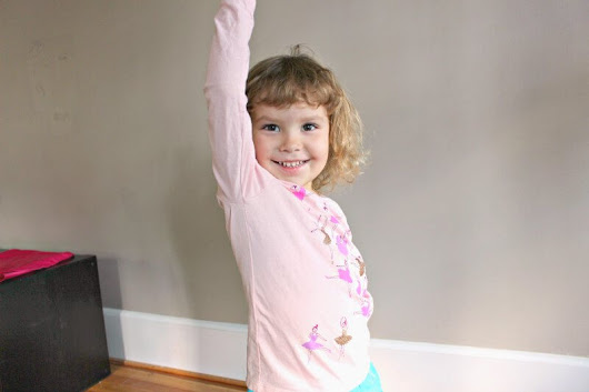 5 Ways to Encourage a Positive Body Image In Little Girls – Mama Instincts