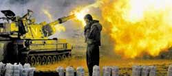 "Hizbollah mata 9 em emboscada / Grupo mostra ter ""coelhos na cartola"""