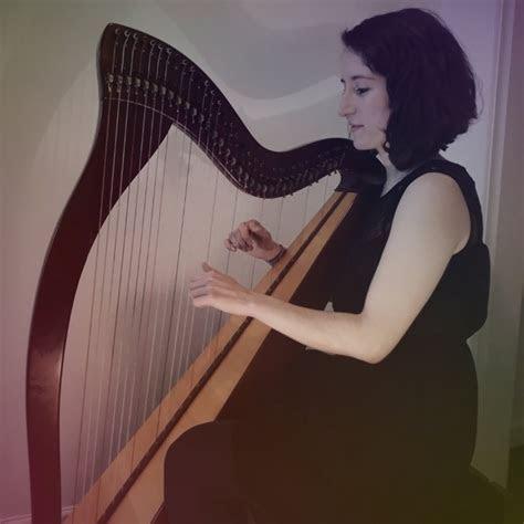 Aoife Blake Wedding Music   Harpist in Cork Wedding Bands