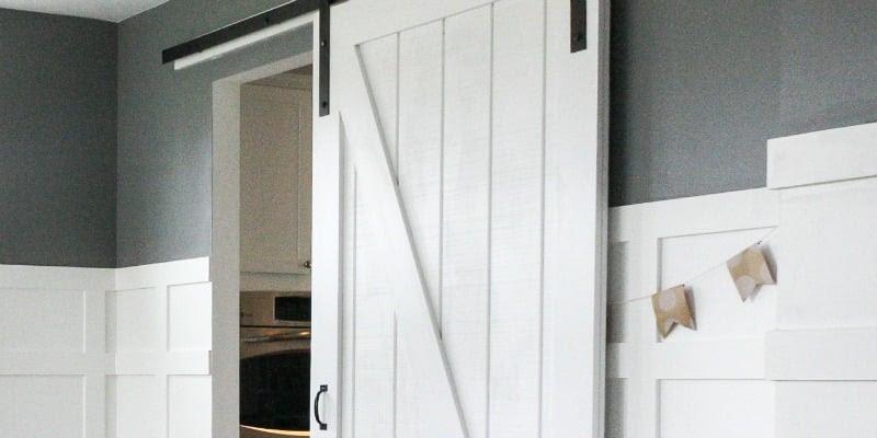 barn door design diy    736 x 552