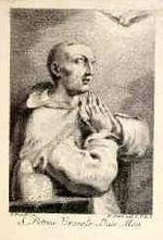 ST. PETER URSEOLUS, Doge of Venice, Hermit