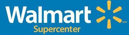 Walmart Supercenter Logopedia the logo and branding site