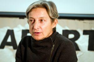 Entrevista:  Judith Butler