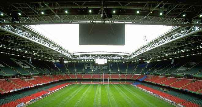 Gatland hits out at roof justice | Wales Rugby Union News