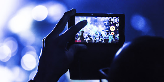 Why Video Marketing is the New Darling of the Marketing World