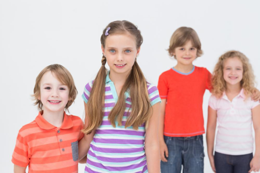 Looking to Start Children's Clothing Store? Here's What You Need to Know