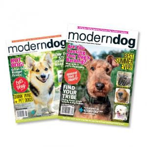 Contest Win A 1 Year Subscription To Modern Dog Magazine 40