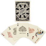 Beers & Bluffs Playing Cards