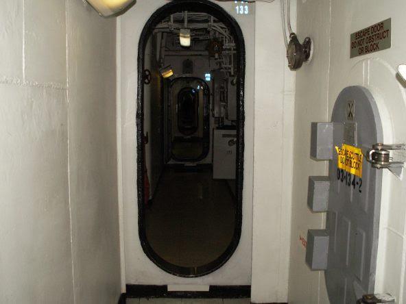 """Ký sự 1 ngày trên tàu sân bay Mỹ Carl Vinson: Trải nghiệm cuộc sống ở nơi """"nguy hiểm nhất"""" - Ảnh 4."""