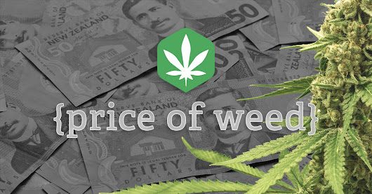 NZ Weed Prices: Are you getting ripped off?