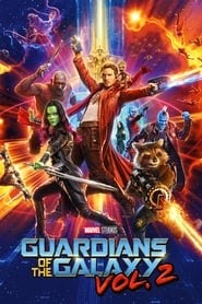 Guardians of the Galaxy Vol. 2 (2017) Full Movie