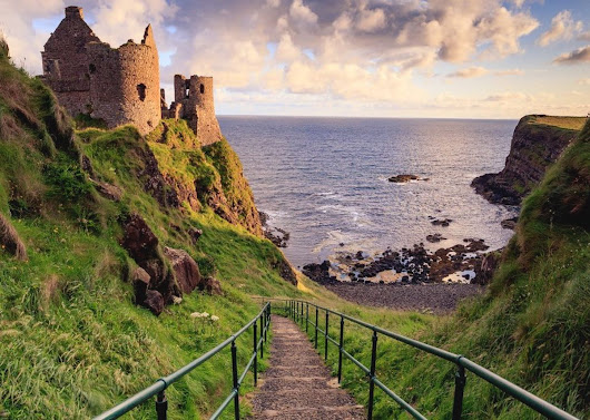 Photo guide to Ireland's most incredible castles