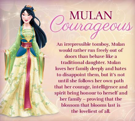 ᴹᵘᶫᵃᶰ - Disney Princess Photo (33526903) - Fanpop