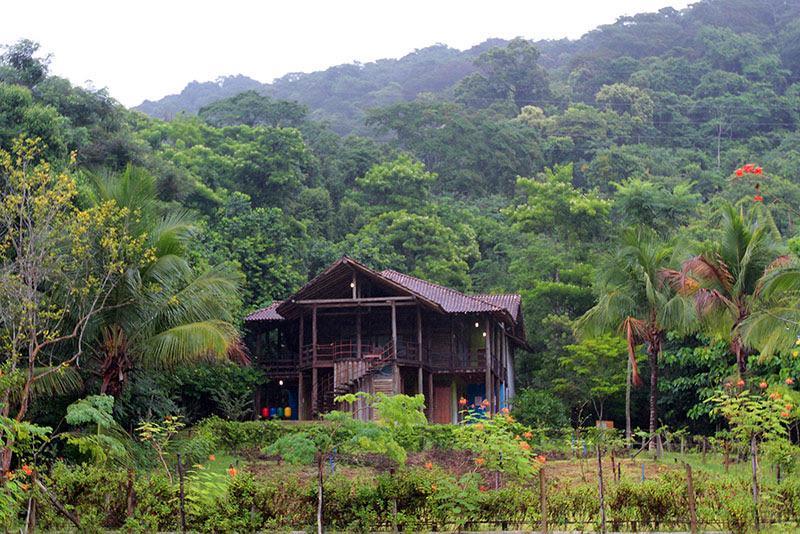 Foto do Parque Atalaia