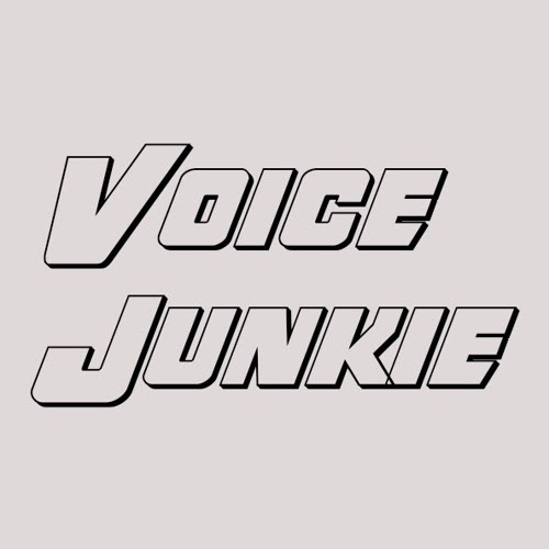 "Episode 20: ""Too Much Hype"" by Voice Junkie"