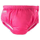 Speedo Premium Swim DIAPER-BRIGHT PINK-L