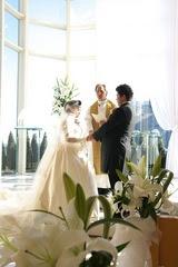 いながき結婚式