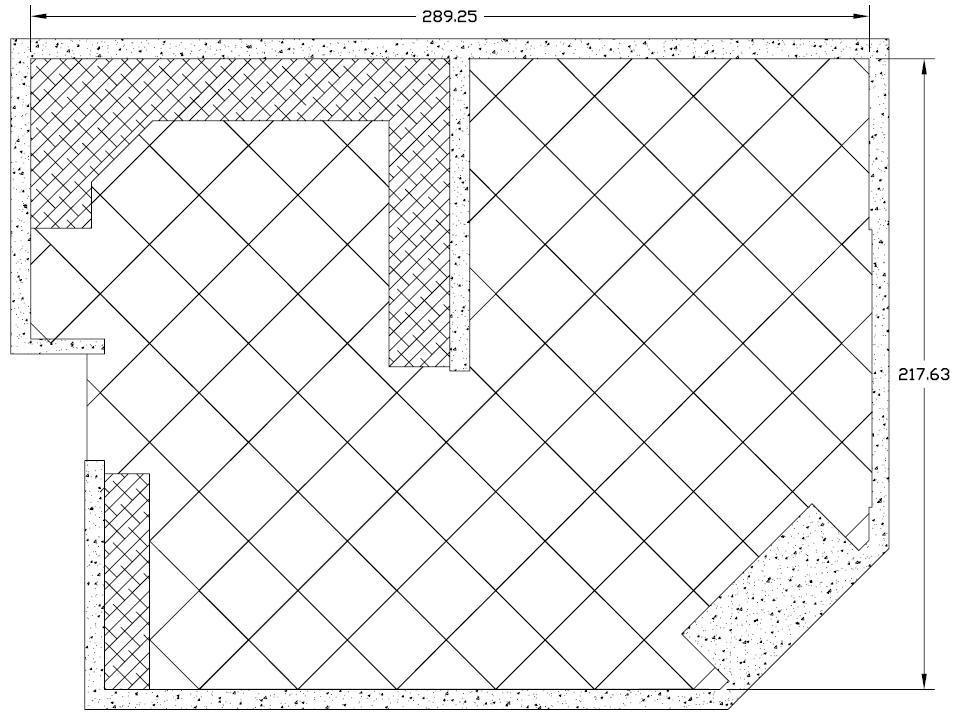 Floor Tiles How To Lay Diagonal Floor Tile