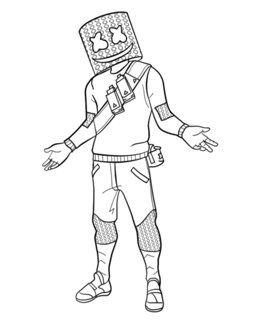 Aatami Kalle Free Drawing And Coloring Coloring Page
