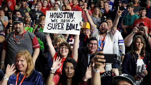 Are you true a football fan? Fun facts about Super Bowl LI