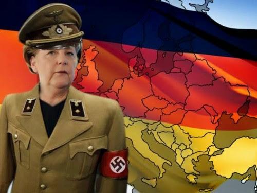 Αποτέλεσμα εικόνας για γερμανική ευρώπη