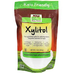 NOW Foods NOW Real Food Xylitol 1 lb.