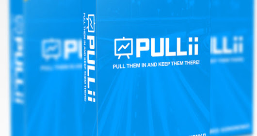Pullii Review and Best Bonuses Online