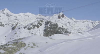 REPLAY - Lukas Schäfer - Freeski & Freestyle Ski World