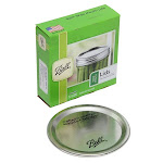 Ball Wide Mouth Canning Lids - 12 Pack - 42000
