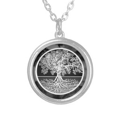 Tree of Life Calming Jewelry