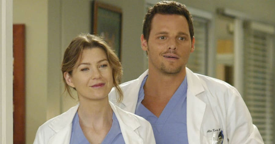 Surprising Website Phoenix Official Greys Anatomy Season 14