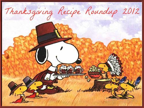 Thanksgivingroundupsnoopy