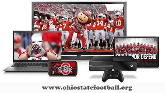 Ohio State Football | Live Stream, Schedule, Scores, Online, Free, 2017, Watch, Streaming, Games, Today, Ohio State Buckeyes College Football