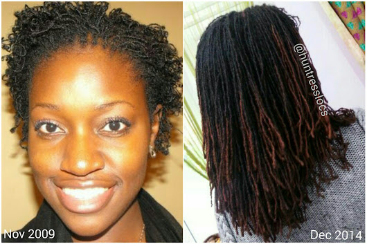 5 top tips to help new naturals mentally prepare and stay on their natural hair journey